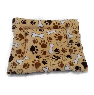 Cojin Para Mascotas Perros Gatos Mx1