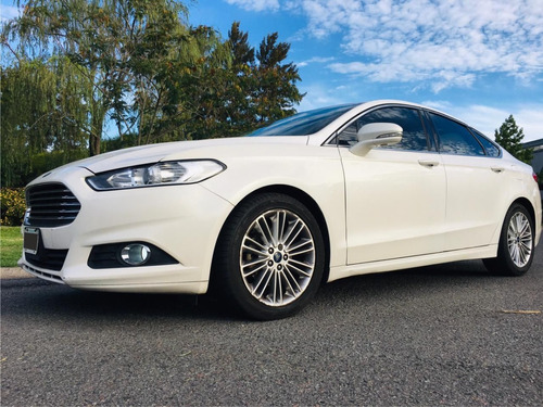 Ford Mondeo 2.0 Se Ecoboost 240 Cv Impecable