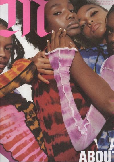 M Le Magazine Du Monde - Revista Francesa Cultura