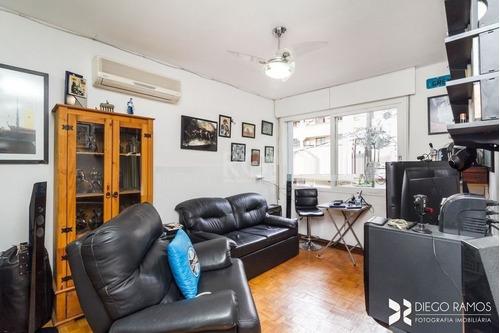 Apartamento Em Bom Fim Com 1 Dormitório - Vp87875