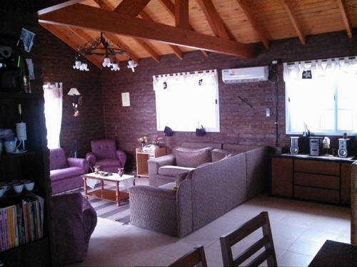 Imagen 1 de 6 de Casa Quinta En Barrio La Dolly - Brandsen