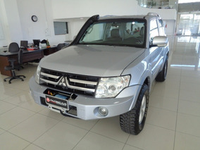 Mitsubishi Pajero Full Hpe 4x4-at 3.8 V-6 2p 2008