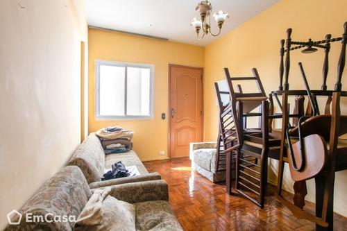 Imagem 1 de 10 de Apartamento À Venda Em São Paulo - 27430