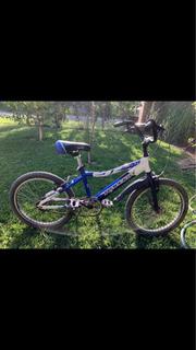 Bicicleta Raleigh Rodado 8