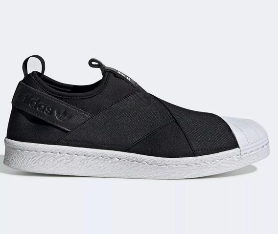 Tênis adidas Slip On Frete Grátis