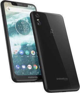Celular Motorola One Para Peças