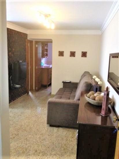 Apartamento Parada Inglesa 62m 2 Dorm 1 Suite 2 Vagas Lindo