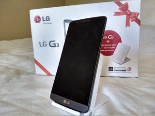 LG G3 D855 (defeito)