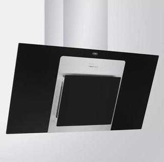 Campana De Cocina Tst Espejo 60 Cm Doble Turbina Envios