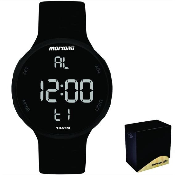 Relógio Mormaii Feminino Original C/garantia Nf Mo7700aa/8p