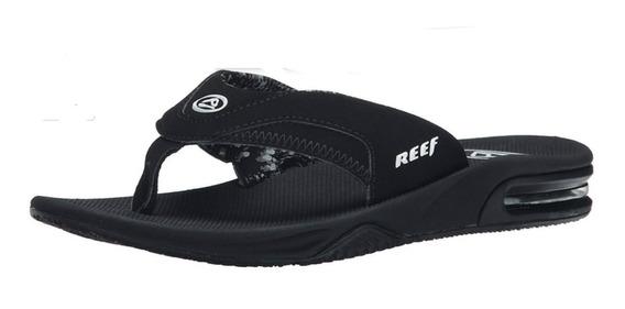 Ojotas Reef Fanning Mujer Women Girl Niño Unisex