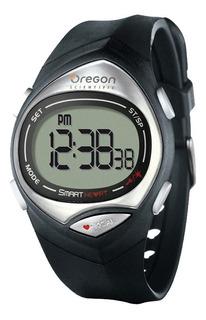 Reloj Deportivo Oregon Pulsometro Cronometro Cardiaco Se122