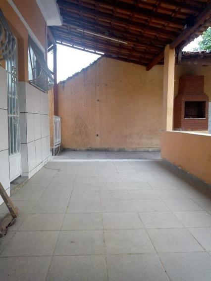 Casa Em Trindade, São Gonçalo/rj De 0m² 3 Quartos Para Locação R$ 1.200,00/mes - Ca345723