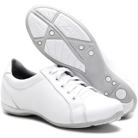 672ebfdb8f6 Sapato Feminino Tênis Enfermeira Confortável Ortopédico 227