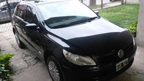 Volkswagen Gol Trend 1.6 5 Ptas Pack Plus I - 2011