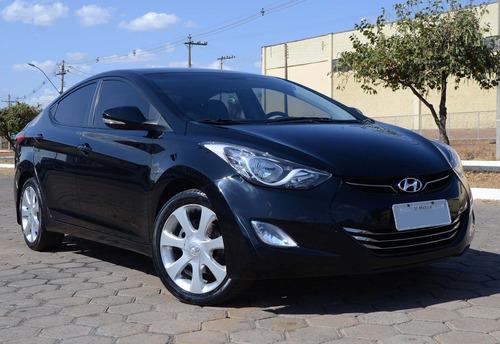 Sucata Hyundai Elantra Gls Peça Em Geral Desmonte Nova União