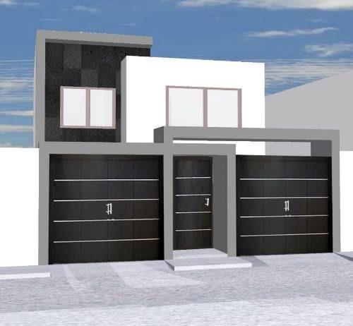 Pre-venta De Casa En Lomas De Cortes, Cuernavaca