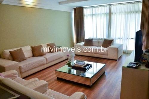 Imagem 1 de 15 de Apartamentode 157m², 3 Quartos E 2 Vagas Na Al. Lorena - Apa31536