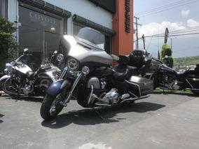 Harley Davidson Cvo Límite