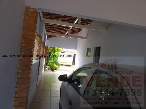 Casa Para Venda Em Porangaba, Vila São Luiz, 2 Dormitórios, 2 Banheiros, 5 Vagas - 3097_1-1363441