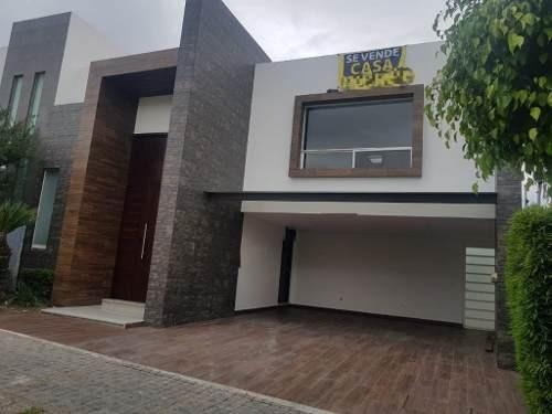 Casa En Venta Cluster 222 Lomas De Angelopolis Excelente Ubicación!!
