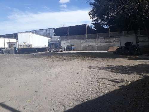 Terreno En Venta Calzada. Iganacio Zaragoza, Cd.méxico