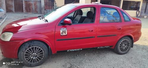 Chevrolet Corsa Evolution 1.4 .