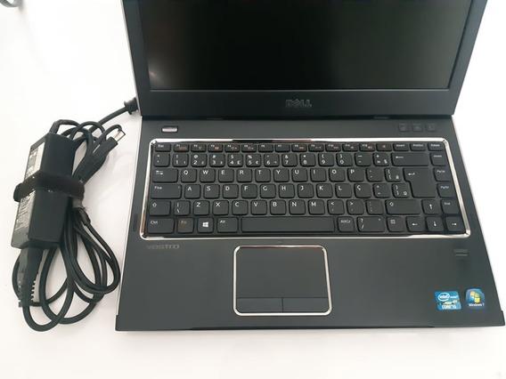 Notebook Dell Vostro 3450 I5 Com 240gb De Ssd