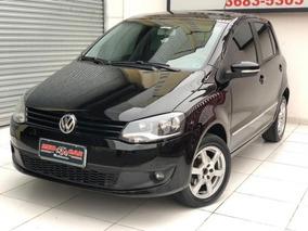 Volkswagen Fox Prime 1.6 Mi 8v Total Flex, Fih5714