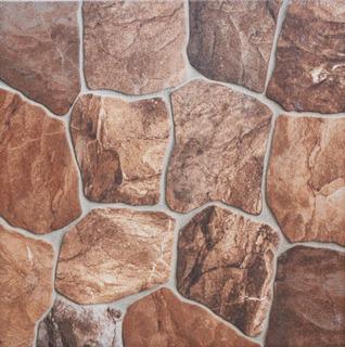 Cerámica Piso Piedra Decorus 50x50 Caja Cerámicas Castro