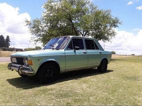 Fiat 128 128l