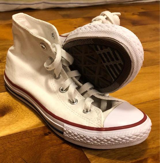 Zapatillas Converse Para Niña
