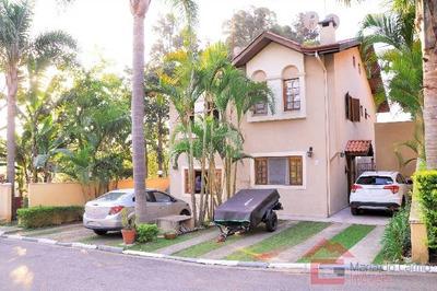 Venda - Casa Em Condomínio Residencial Quinta Do Bosque / Cotia/sp - 6765