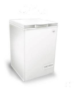 Freezer Frare F90 130 Litros Blanco Función Dual