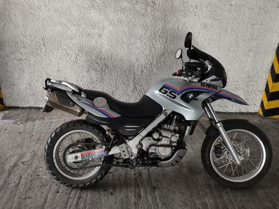 Bmw F650gs
