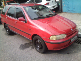Fiat Palio Weekend Elx 1.3 Fire 2000