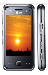 LG Gm 750