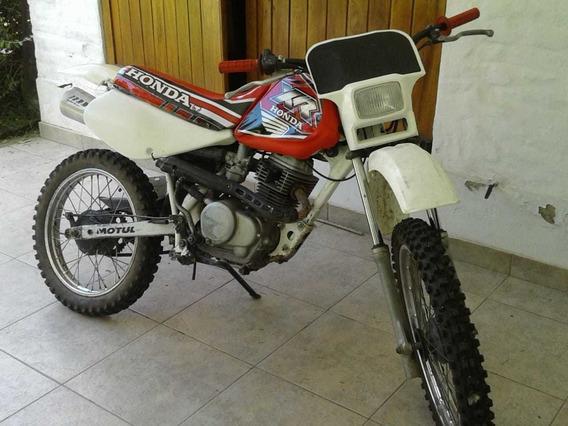 Honda Xr100 Modelo 98