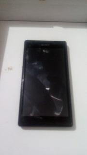 Sony Xperia. Uso De Peças