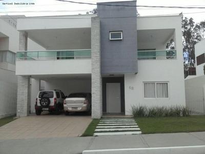 Casa Em Condomínio Para Venda Em Parnamirim, Nova Parnamirim, 3 Dormitórios, 3 Suítes, 4 Banheiros, 2 Vagas - Vn 12418 Casa Pe Monte