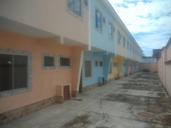Casa Duplex 2 Qtos - 1º Locação - S/ Condomínio - Cascadura