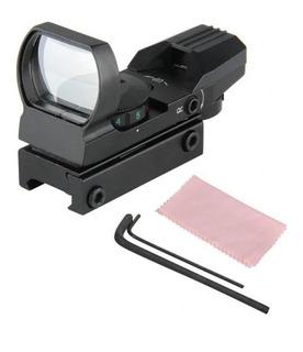 Red Dot 1x22x32 Trilho 11mm Impermeável E Anti-choque