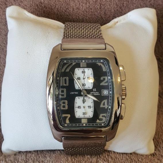 Relógio Italiano - Officina Del Tempo - Casablanca Limited 2