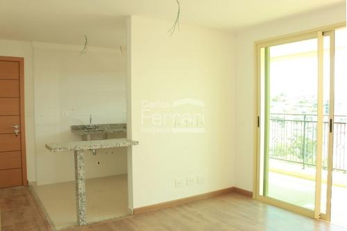Apartamento Com 1 Quartos À Venda, 49 M² Por R$ 430.000,00 - Cf29812