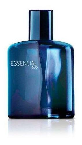 Perfume Essencial Oud Natura Hombre 100ml