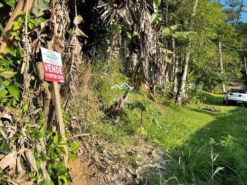 Imagem 1 de 12 de Chácara, Area Rural, Pedro De Toledo - R$ 45 Mil, Cod: 527 - V527