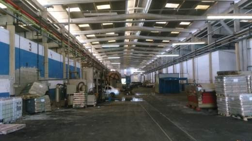 Área Industrial Para Venda Em Alagoinhas, Jardim Petrolar - 88aco_2-321449