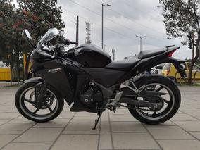 Honda Cbr 250 2015