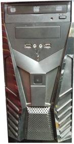 Microcomputador Amd Phenon 9600 Quad Core 2.3 Ghz