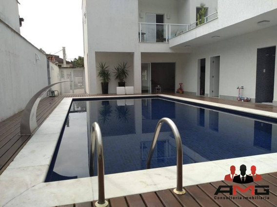 Casa Com 5 Dormitórios - Módulo 20 - Riviera De São Lourenço - Ca0761